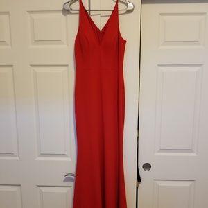 ff1e684b35d26 Anthropologie Dresses   Nwt Bhldn Crimson Jones Dress   Poshmark